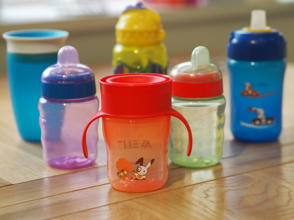 toddler cups