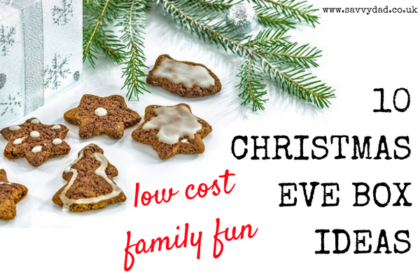 Christmas Eve Boxes Ideas.10 Christmas Eve Box Ideas For Indoors And Out Savvy Dad