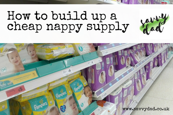 cheap nappies