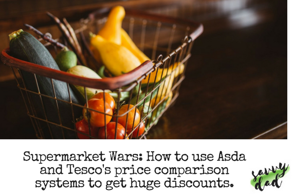 asda price guarantee