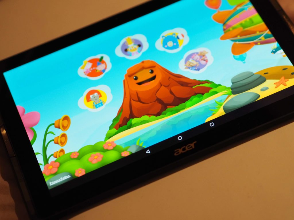 Fun educational apps for children that are worth having
