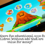 fun educational apps for children