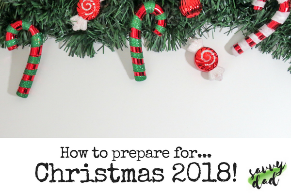 How to prepare for <b>Christmas 2018</b> in association with PayPlan