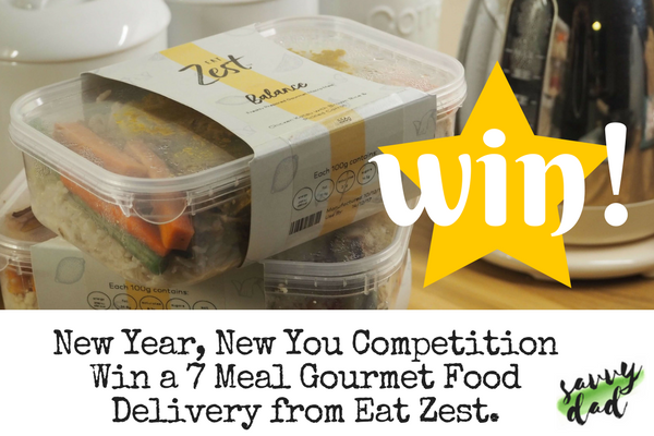 eat zest competition