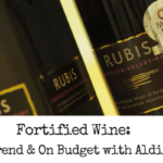 aldi fortified wine