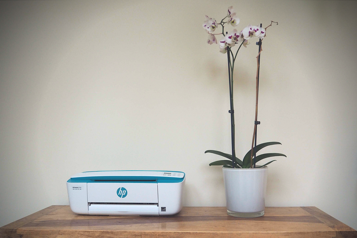 hp instant ink deskjet 3735 printer review