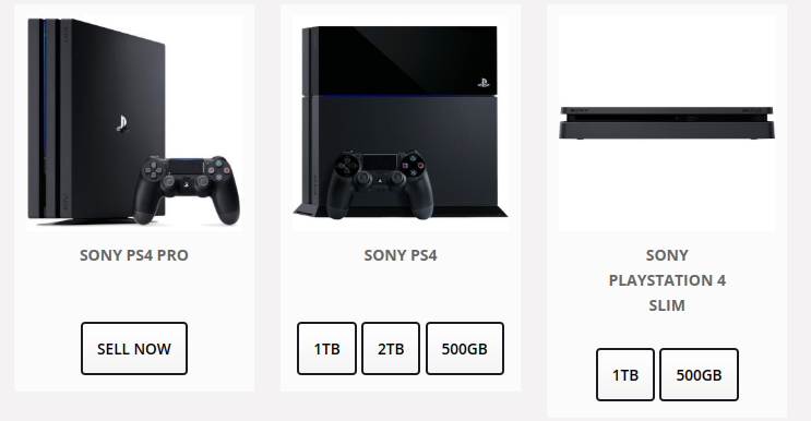 hot uk deals ps4