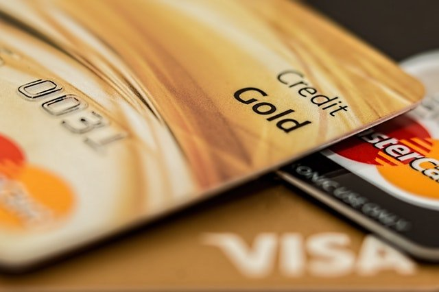 how to build your credit score