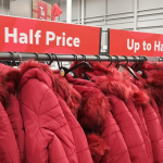 sainsburys clothing sale