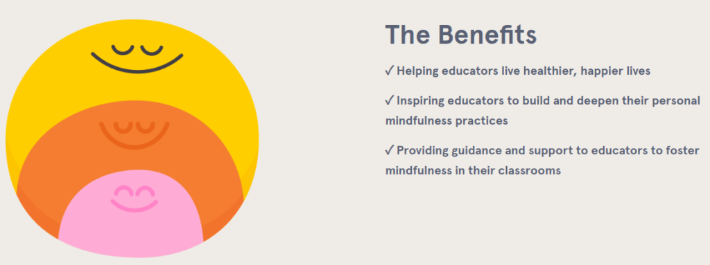 headspace app free wellbeing for teachers
