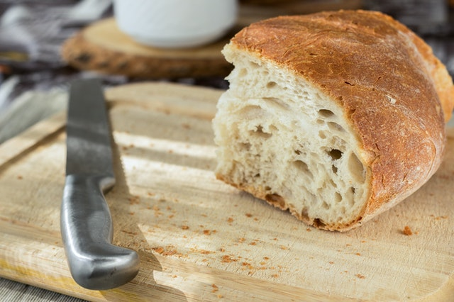 where to buy yeast bread flour