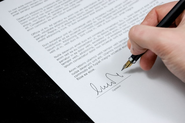 How to write a debt settlement proposal letter