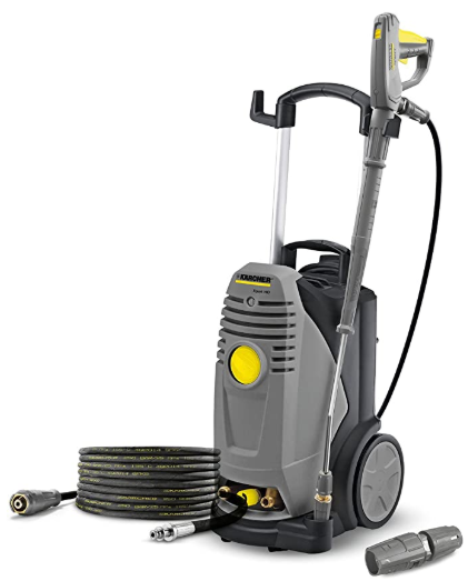 karcher xpert hd 7125 pressure washer review
