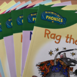Read Write Inc Phonics Resources Books Levels and Flashcards