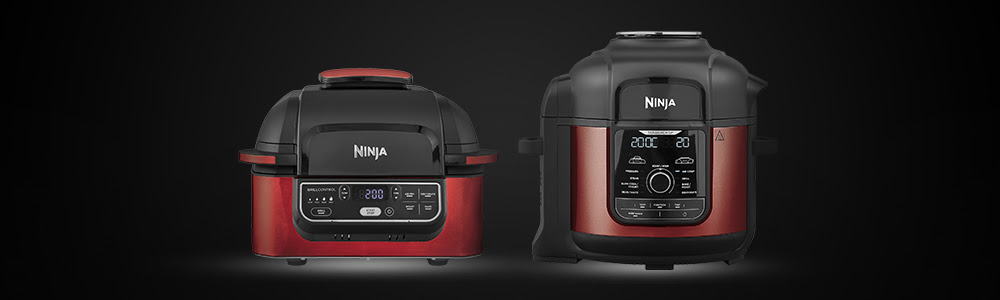 Ninja Kitchen Black Friday Foodie Deal