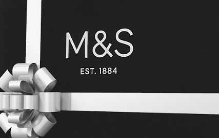 foresters friendly society M&S giftcard