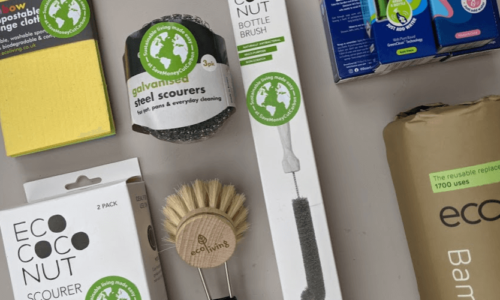 eco friendly kitchen products