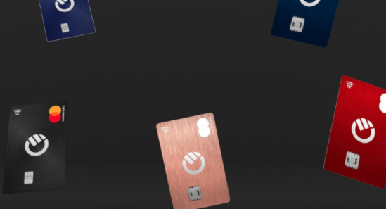 atm withdrawls curve app and card