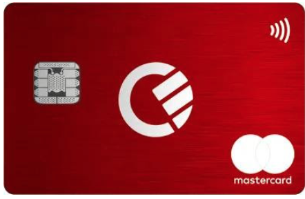 curve selected payment card