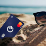 curve travel debit and credit card
